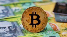 Bitcoin-AUD