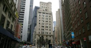 NY Federal Reserve