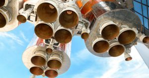 silniki rakietowe