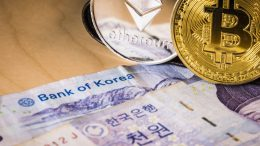 Koreańska giełda