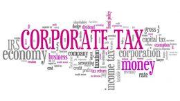 corporate tax
