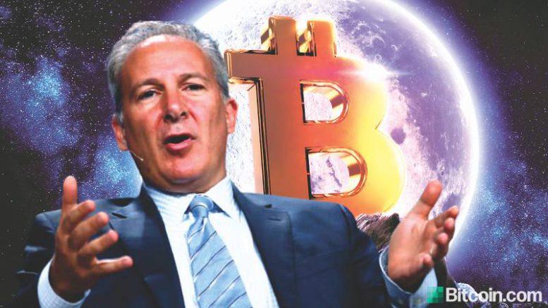 Bitcoin może osiągnąć 100 000 USD